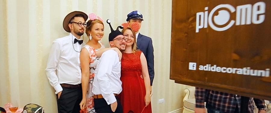 Esküvő Szatmárnémetiben